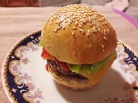 Как сделать вкуснейшие домашние бургеры