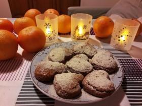 Праздник к нам приходит: имбирные пряники и имбирное печенье