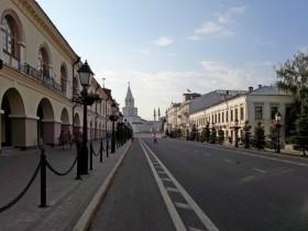 Москва-Казань на машине за один день