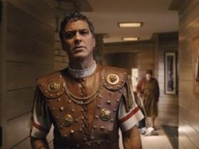 Да здравствует Цезарь! Еще немного о последнем фильме братьев Коэн или удивительное рядом.