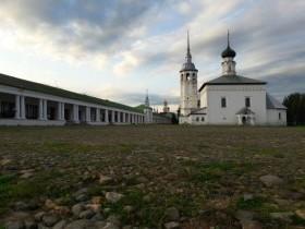 Почему Суздаль - город, в котором обязательно стоит побывать
